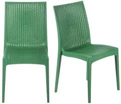 stackable resin patio chairs. Stackable Plastic Patio Chairs - Stylish Amazonsmile Merax Rattan Style Dining Resin A