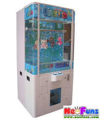 Cut Ur Prize Vending Machine Stunning China Cut UR Prize Game Manufacturer Factory Supplier 48