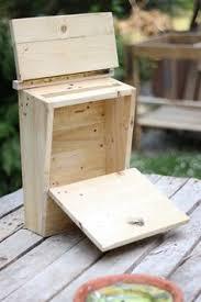 Image Cedar Mail Box Boîte Aux Lettres Palettes Bois Wood Diy Wooden Mailbox Santival Creative How To Build Mailbox The Mailbox Plans How To Build Mailbox