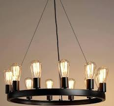 edison bulb chandelier bulb chandelier edison bulb chandelier uk