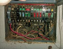 10 tips for rewiring an old house house and electrical wiring Electric Breaker Panel Box Wiring Electric Breaker Panel Box Wiring #49 Wiring 30 Amp Breaker Box