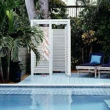 outdoor pool shower ideas keys to success outdoor home depot interior design app