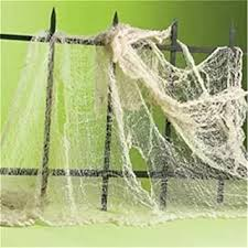 LnLyin <b>Halloween</b> Cotton <b>Creepy</b> Netting Cloth <b>Halloween</b> Party ...