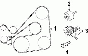 2003 mazda mazda 6 i l4 2 3l serpentine belt diagram 2003 mazda 6 i l4 2 3l serpentine