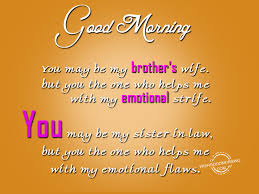 Emotional Good Morning Quotes And Good Morning Wishes For Sister In