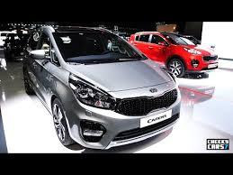 2018 kia carens. interesting carens new 2017 kia carens interior and exterior  paris motor show 2016 with 2018 kia carens