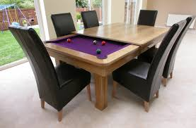 Dining Table Pool Tables Convertible Dining Room Table Pool Table Classic With Photos Of Dining Room