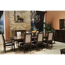 8 Chair Dining Room Set Dining Room Sets For 8 Casana Harbourside 8 Piece Rectangular