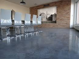 Image Vinyl Office Floor Bautech Flooring Office Floor Concrete Thinlayer Bautech