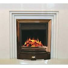 aurora victoria electric fireplace suite inserts home design