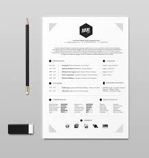 Resume Design Inspiration Jmckell Com