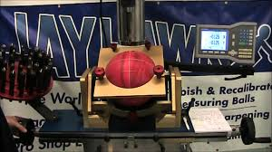 Jayhawk Tri Oval System Demonstration