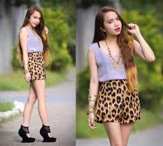 Girls Teen Clothes