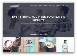 Small Picture 30 Modern Creative WordPress Themes 2017 Colorlib