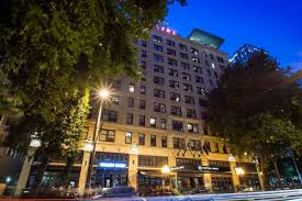 Hotel Max Hotel Max Located In Downtown Seattle Hotel Max Luxury