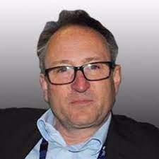Professor Gary Middleton - Institute of Immunology and Immunotherapy -  University of Birmingham