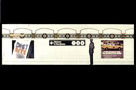 subway station wall. Interesting Wall NYC Subway  Station Wall Format For Wall