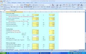 Vessel Design Calculation Excel Welcome To Klm Technology Group Com Kolmetz Handbook Of