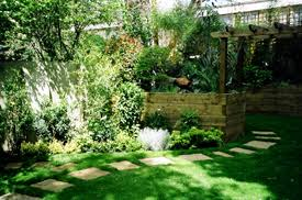 Small Picture London Organic Garden Designs