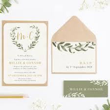 Wedding Invitatiins Wedding Invitations Notonthehighstreet Com