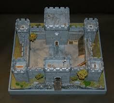 Castle Designs For School Projects Wood Model Castle Buscar Con Google Model Castle