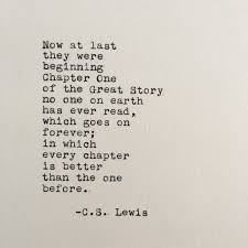 Cs Lewis Love Quotes