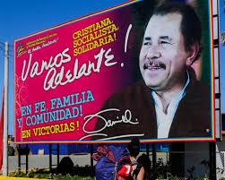 「the leftist Sandinista regime in Nicaragua.」の画像検索結果