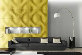 3d wall panels infinity design