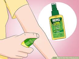 Delightful Image Titled Get Rid Of Mosquitoes Step 3