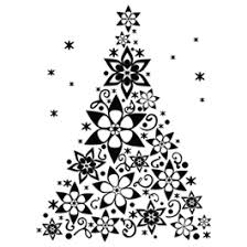Build Your Own Christmas Tree Wall Decals  Great For Kids As Well Christmas Tree Decals