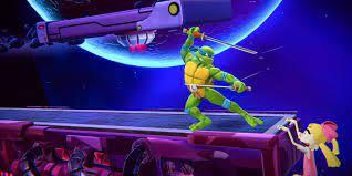 Super Smash Bros.-Style Game ...