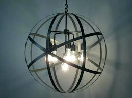 beautiful spherical chandelier and post navigation previous spherical chandelier 44 globe chandelier iron spherical chandelier for stylish round sphere