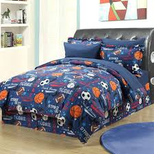 baseball bedding twin sports comforter sets full kids bedding team comforters football pertaining to boys set remodel 4 baseball themed twin sheets