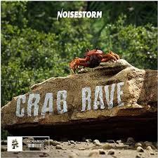 noisestorm crab rave ear by monstercat ear v2 free listening on soundcloud