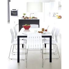 crate and barrel parsons dining table white top natural dark steel base parsons dining table crate crate and barrel parsons dining table