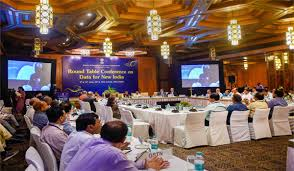 the ministry of statistics programme implementation mospi is organizing a two day international round table conference at new delhi during 9 10th july
