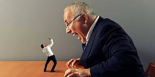 Dealing With A Bad Boss 6 Steps To Dealing With A Horrible Boss Asia Professional