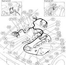 similiar ka24de engine diagram keywords engine wiring harness diagram on nissan 240sx ka24de wiring harness