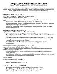 Sample Resume For Nurse Practitioner Utilization Review Nurse Resume ...
