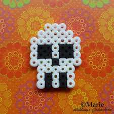 Perler Bead Patterns Best Halloween Perler Bead Patterns And Ideas
