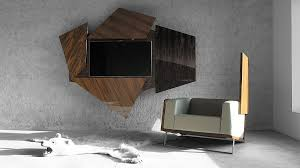 view in gallery stylish boxetti wall tv stand steals the show any room it adorns cubism furniture a8 cubism