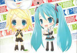 Hình Ảnh Anime Chibi Cute Cực Đáng Yêu, SIÊU Cá Tính!!