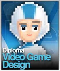 video game design diploma