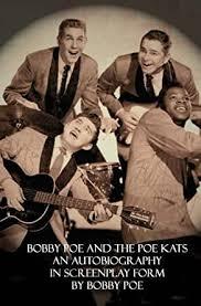 Amazon   Bobby Poe and The Poe Kats (English Edition) [Kindle ...
