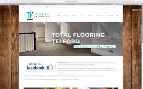 Graphic Design Telford Logo And Website Design Telford Flooring Company Etak