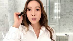 16 steps to looking like a k pop star with jessica jung beauty secrets vogue
