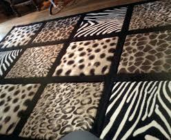 photo 2 of 4 animal print rugs uk leopard rug australia pink runners zebra cheetah large stencil