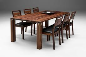 best wood for dining room table. Best Wood For Dining Room Table Stunning Great Modern Vidrian Within Tables Ideas