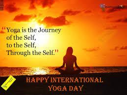 happy international yoga day e picture