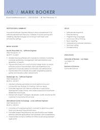 View Sample Resumes Free Sample It Resume For Experienced Free 60 Professional